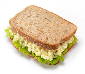 Egg Salad