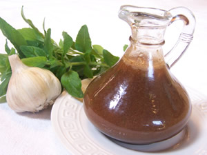 Balsamic Vinaigrette